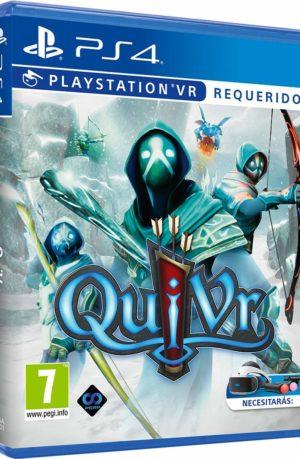 QuiVR PS4