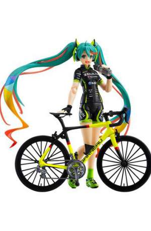Racing Miku Figura Figma Racing Miku 2016 Team UKYO Support 01