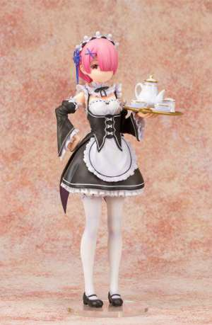 ReZERO -Starting Life in Another World- Figura Ram 23 cm 01