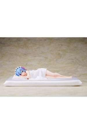 ReZERO -Starting Life in Another World- Figura Rem Sleep Sharing 01