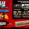 Red Dead Redemption 2 Ultimate Edition PS4 01