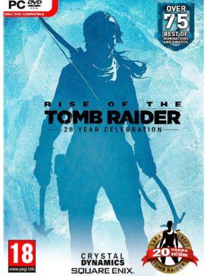 Tomb Raider 20th Anniversary Edition PC