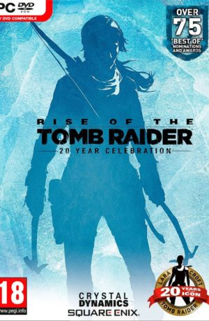 Tomb Raider 20th Anniversary Edition PC