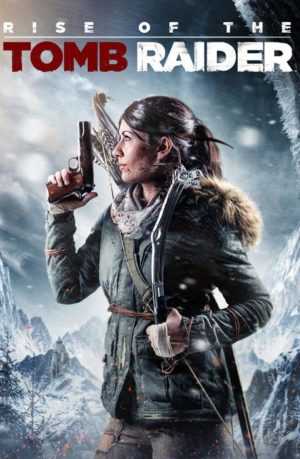Rise of the Tomb Raider Season Pass DLC PC
