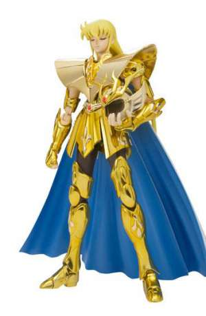Saint Seiya Figura Shaka de Virgo Revival Version 01