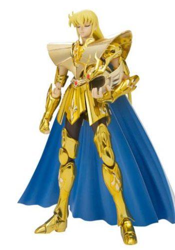 Saint Seiya Figura Shaka de Virgo Revival Version 01