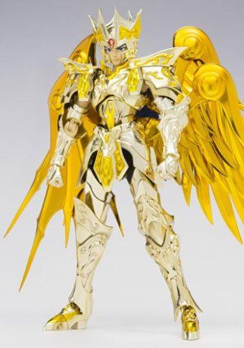 Saint Seiya Soul of Gold Figura Saga de Geminis God Cloth 18 cm 01