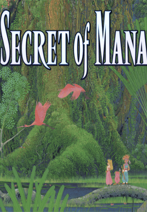 Secret of Mana PC Descargar