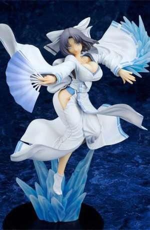 Senran Kagura Shinovi Versus Figura Yumi 28 cm 01