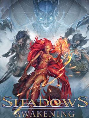 Shadows Awakening PC Portada