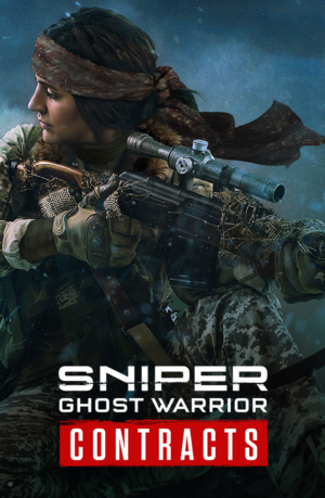 Sniper Ghost Warrior Contracts PC Descargar
