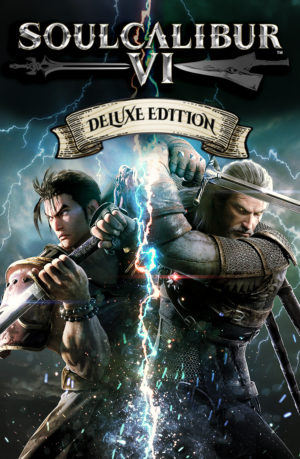 Soulcalibur VI Deluxe Edition PC Descargar