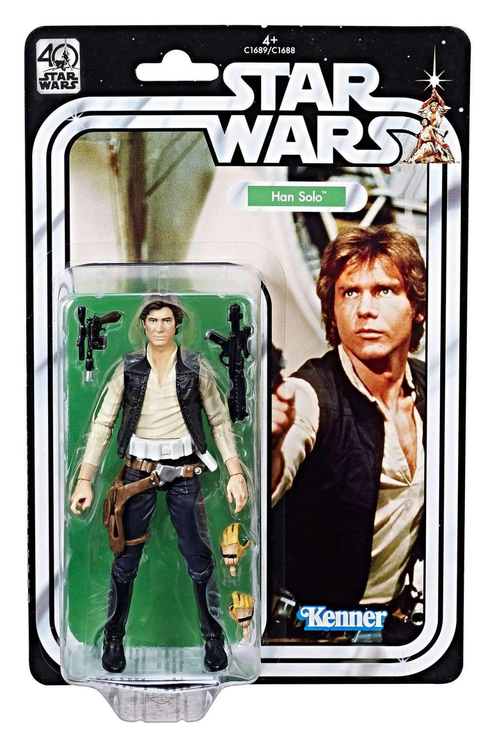 Star Wars Black Series Figuras 40 Aniversario Wave 1 04