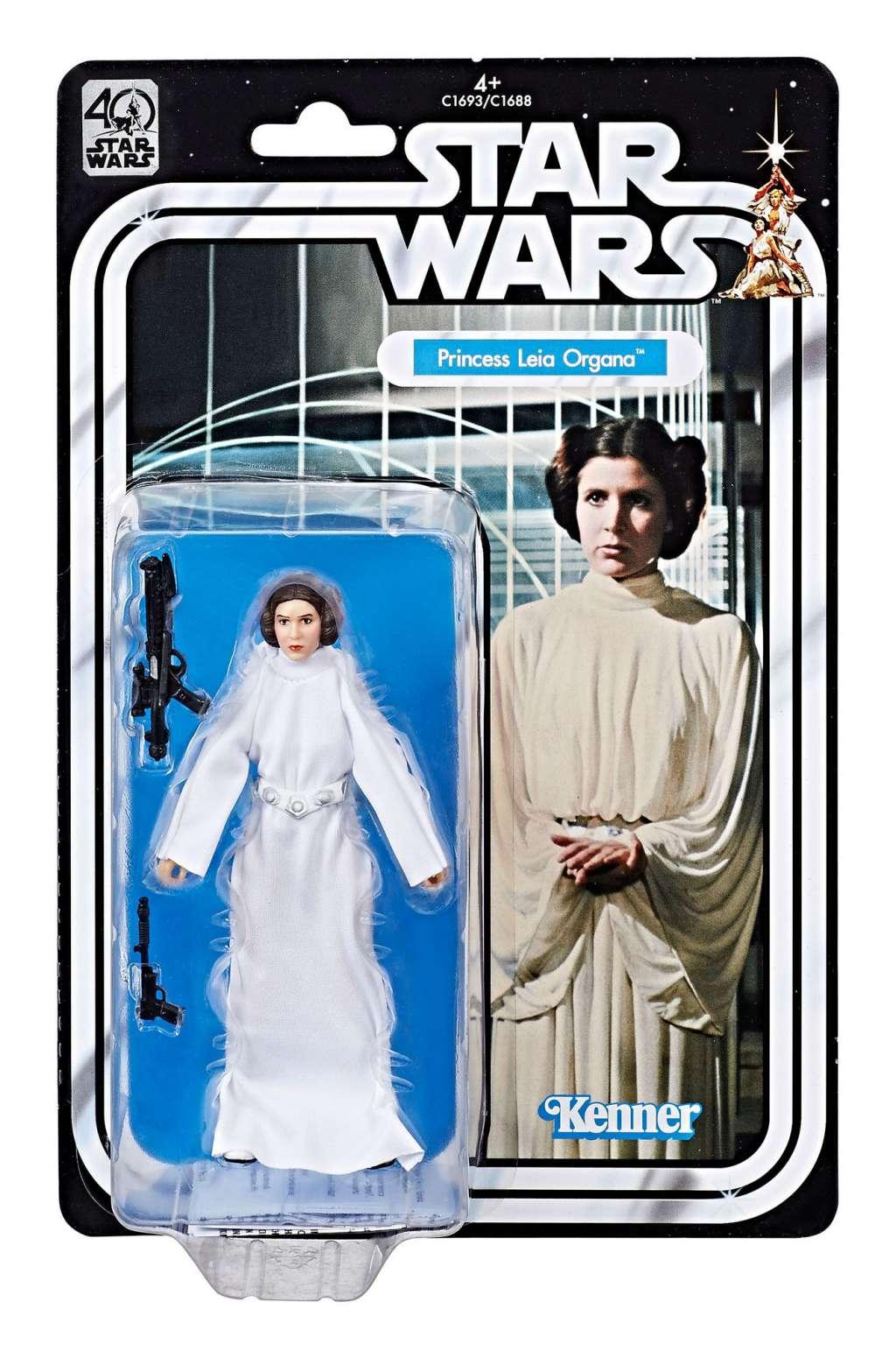 Star Wars Black Series Figuras 40 Aniversario Wave 1 09