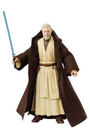 Star Wars Black Series Figuras 40 Aniversario Wave 1 portada