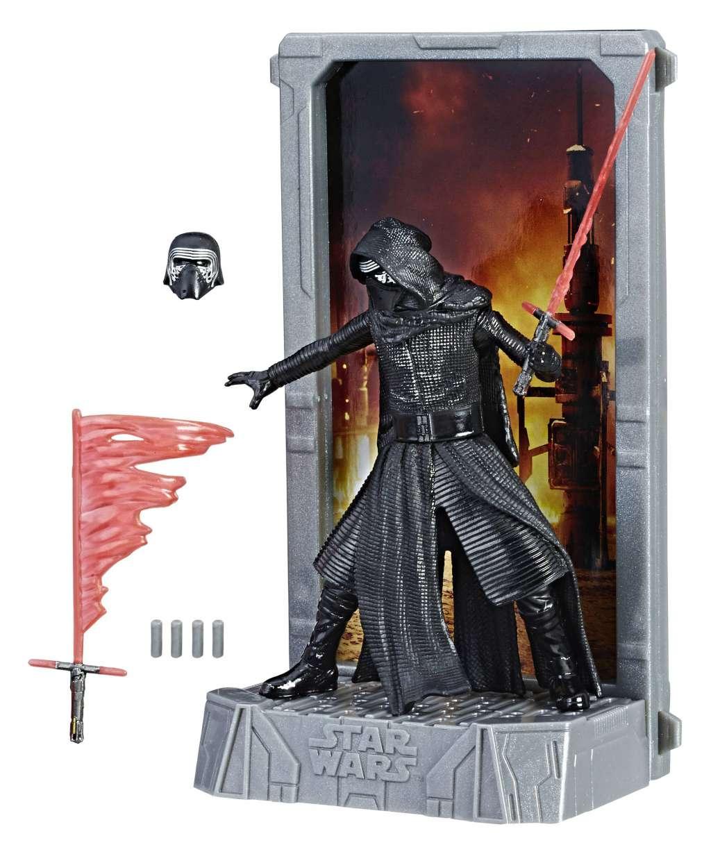 Star Wars Black Series Titanium Figuras Diecast 2017 Wave 2 04
