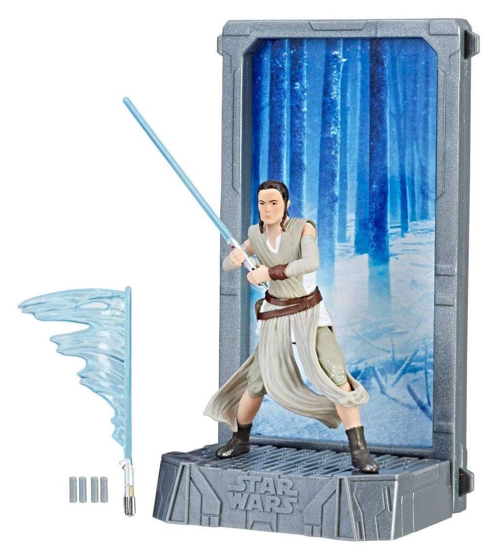 Star Wars Black Series Titanium Figuras Diecast 2017 Wave 2 06