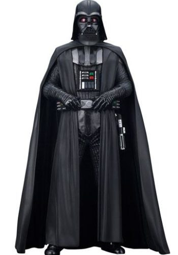 Star Wars Figura ARTFX Darth Vader Episodio IV 01