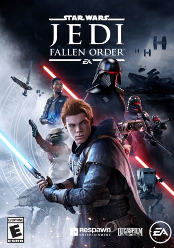 Star Wars Jedi Fallen Order PC