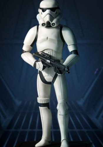 Star Wars Rebels Maquette Stormtrooper 01