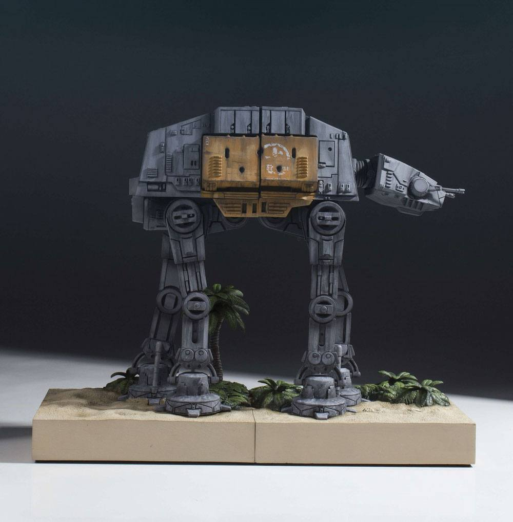 Star Wars Soportalibros AT-ACT 03