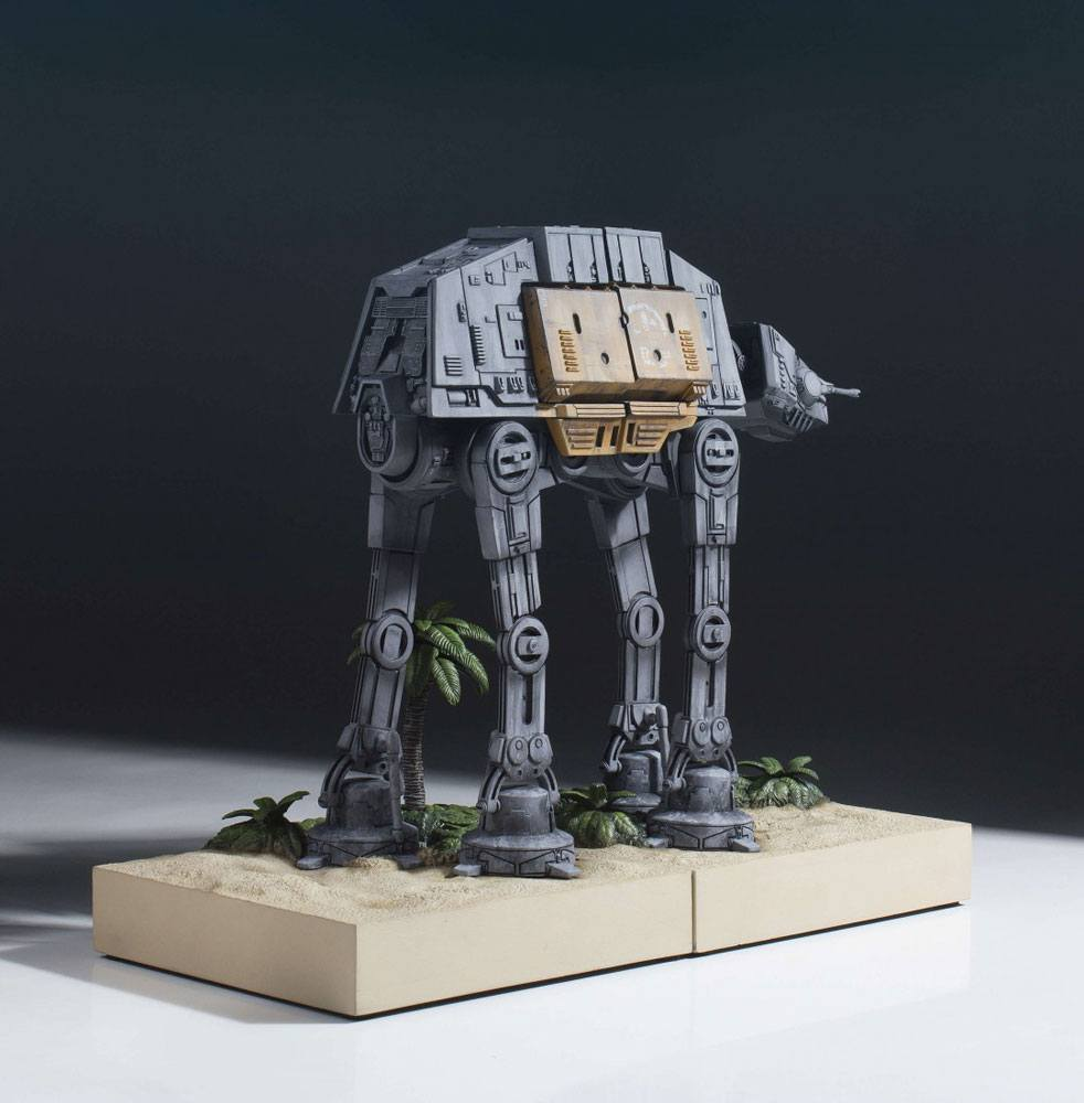 Star Wars Soportalibros AT-ACT 04