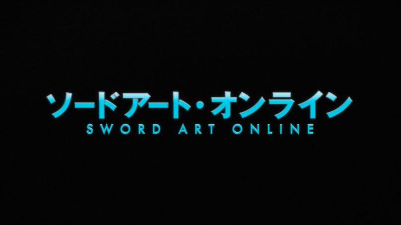 Sword art Online Ficha Tecnica