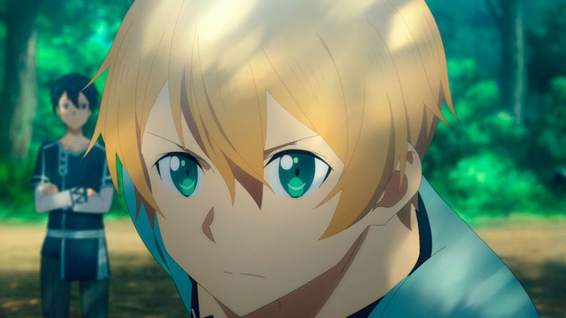 Descargar Sword Art Online Alicization Capitulo 4 1080p