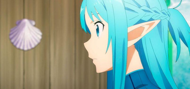 Descargar Sword Art Online Alicization Capitulo 5 1080p