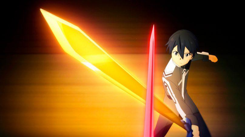Descargar Sword Art Online Alicization Capitulo 8 1080p