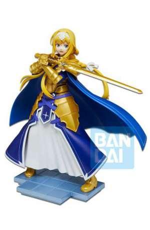 Sword Art Online Alicization Figura Alice 18 cm portada