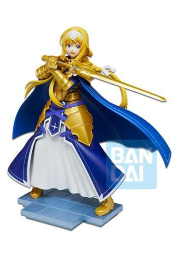 Sword Art Online Alicization Figura Alice 18 cm portada