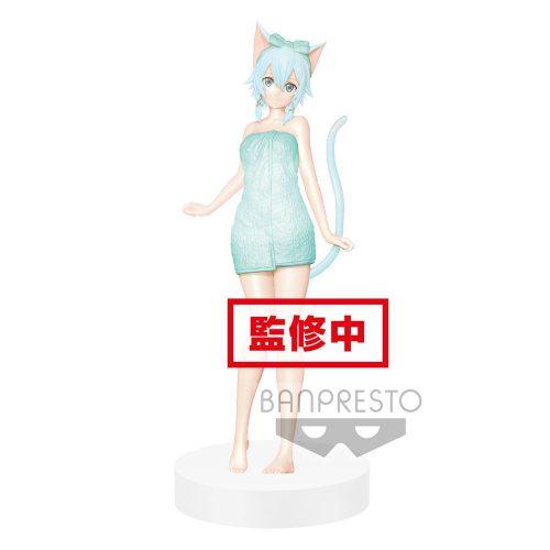 Sword Art Online Alicization Figura EXQ Shinon 23 cm