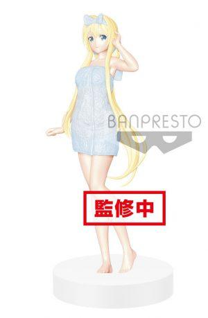 Sword Art Online Alicization Figura PVC EXQ Alice 23 cm