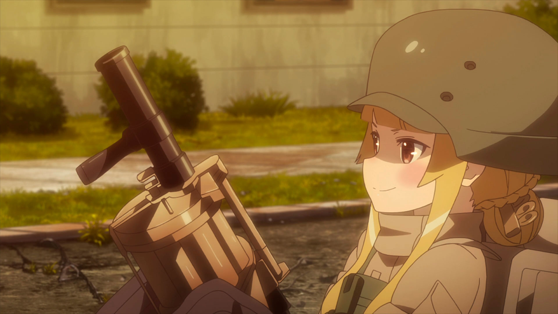 Descargar Sword Art Online Alternative Gun Gale Online Capitulo 8 1080p