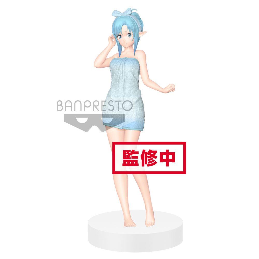 Sword Art Online Code Register Figura EXQ Asuna 23 cm