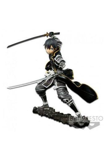 Figura Sword Art Online Code Register Gokai Kirito