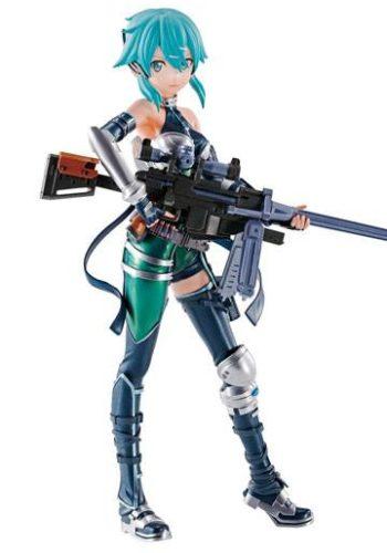 Figura Sword Art Online Fatal Bullet Sinon