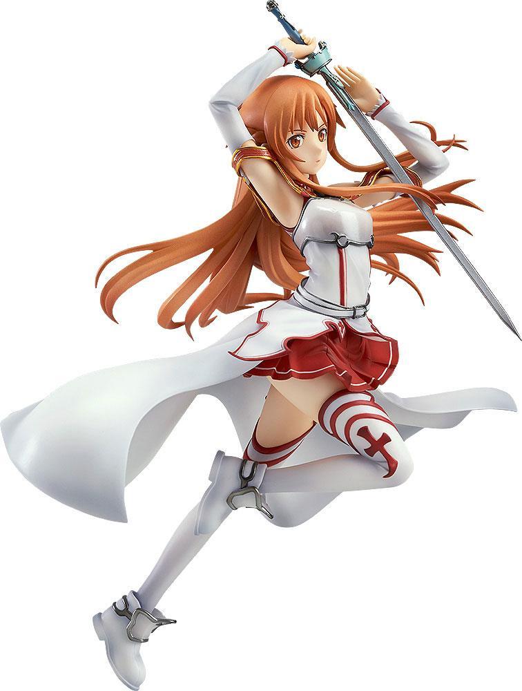 Sword Art Online Figura Asuna Knights of the Blood 02