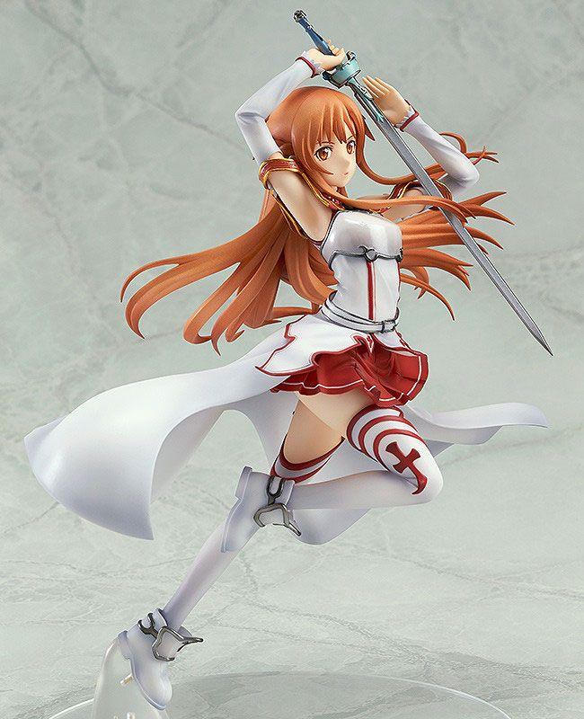Sword Art Online Figura Asuna Knights of the Blood 03