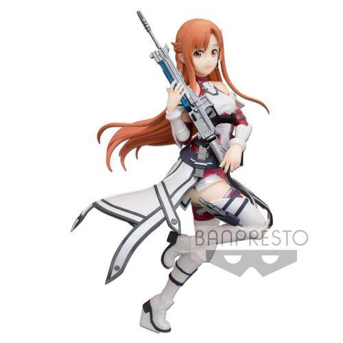 Sword Art Online Figura Asuna Overseas Original Version 20 cm