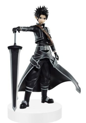 Sword Art Online Figura Kirito Fairy Dance 01