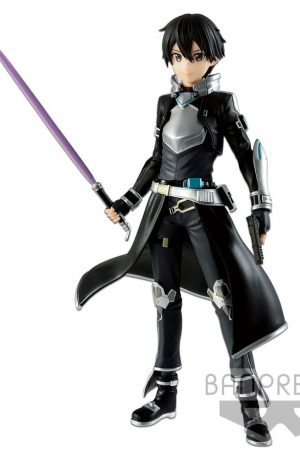 Sword Art Online Figura Kirito Overseas Original Version 20 cm