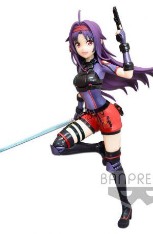 Sword Art Online Figura Yuuki Overseas Original Version 20 cm