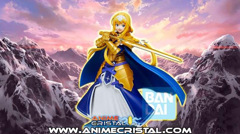 Figuras Sword Art Online Alice