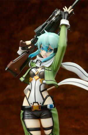 Sword Art Online II Figura Sinon 33 cm