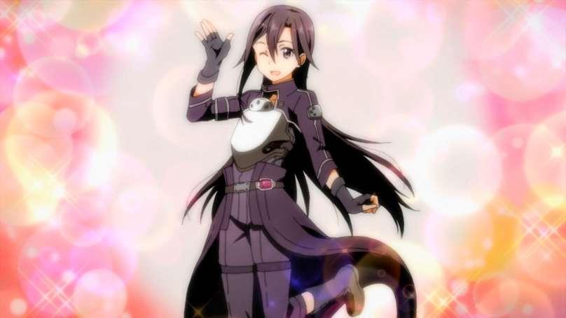Descargar Sword Art Online II Capitulo 8 1080p