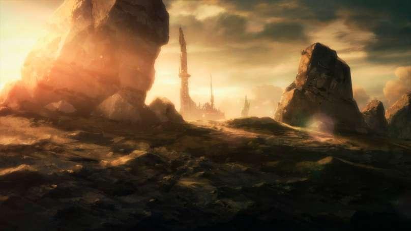 Descargar Sword Art Online II Capitulo 14.5 1080p