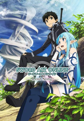 Sword Art Online Lost Song PC Descargar