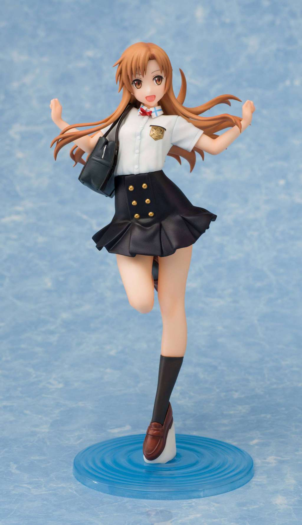 Sword Art Online Ordinal Scale Figura Asuna Yuuki Summer Uniform 04